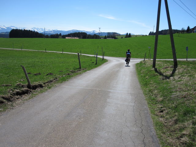 Eschach-Steckenried