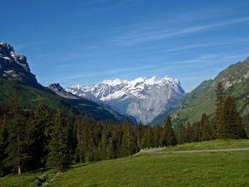 Sustenx2+, li Wendenstöcke, hinten Berner Oberland.
