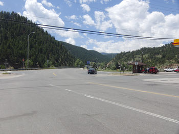 Start in Idaho Springs