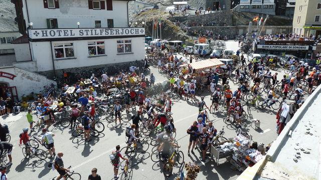 Stelviobike 2011