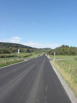 Leinacher Berg, Teil I