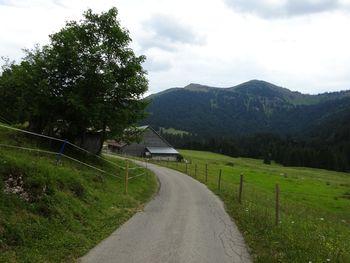 Alpe Untereck.