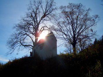 Reiterleskapelle