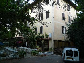 Mein letztes Hotel/ Altenheim:-))