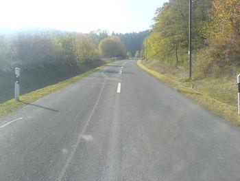 Auffahrt zum Sambachshof