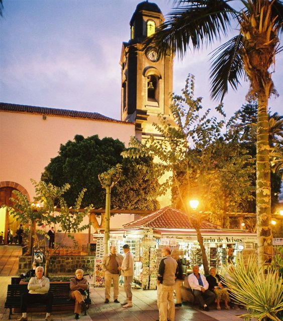 KirchePortoCruz.