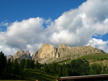 Dolomitenlandschaft