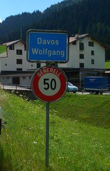 Wolfgangpass.