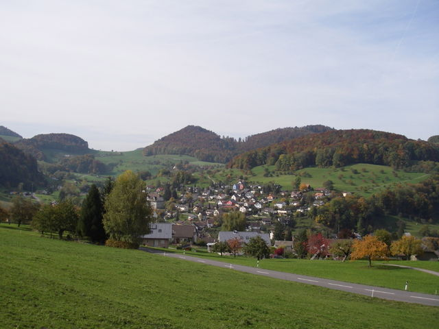 Von Reigoldswil ...