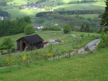 Laibach, Blick Richtung Wemlighausen