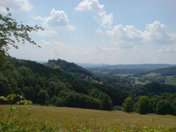 Lindenfels - die Perle des Odenwalds.