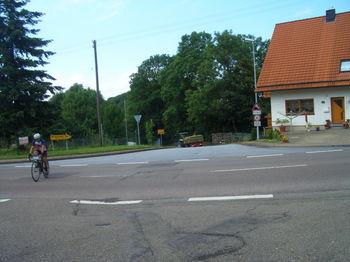 Etappe 3 - 06.07.2009