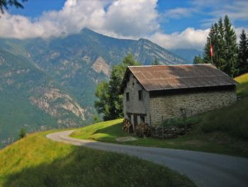 00 Auffahrt Monti di Scima,(1285m), 13.07.09.