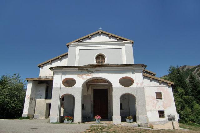 Chiesa ancora