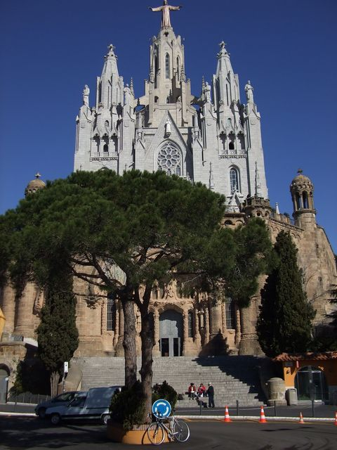 Bild Tibidabo