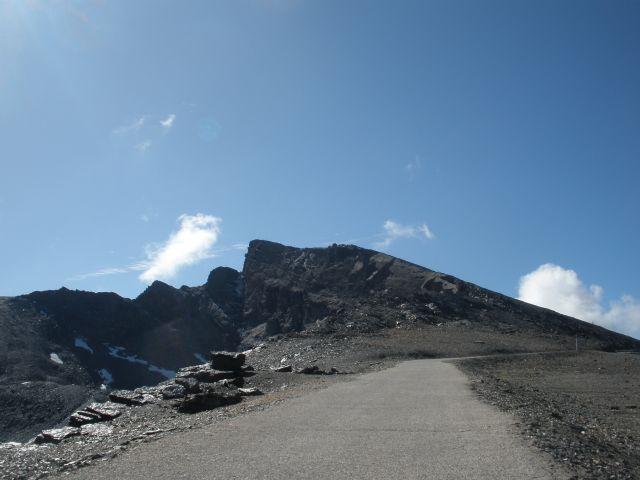 Bild Pico del Veleta
