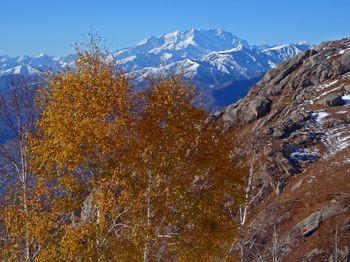01 Monte Rosa vom Mottarone, 12.11.09.