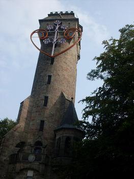 Spiegelslustturm.
