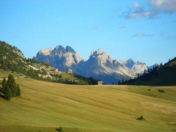Plaetzwiesen - Monte Cristallo.