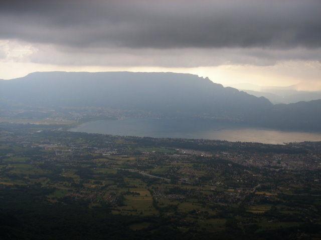 Bild Mont du Chat