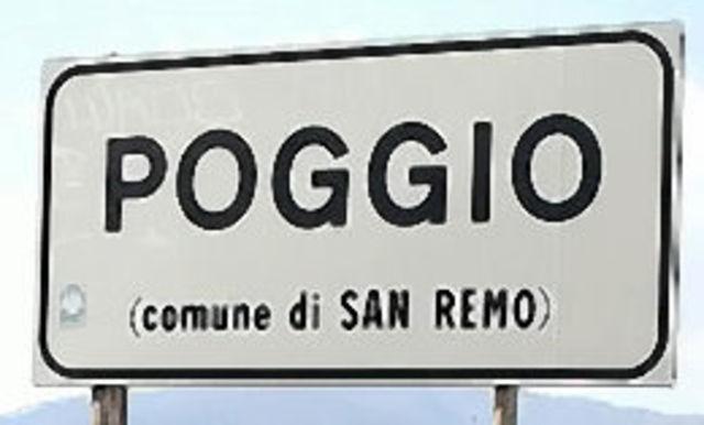 Bild Poggio di San Remo