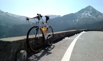 Auf dem Coll del Reis
