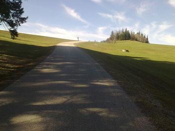 Richtung Almen II