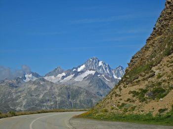 01 Finsteraarhorn(4274m) vom Furkapass(2436m), 23.08.08.