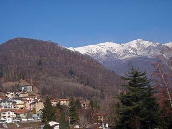 02 Blick auf den Monte Lema(1620m).