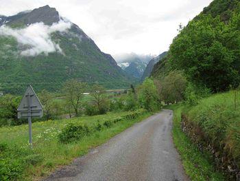 Col de Parquetout mit Blick zurück Richtung Col d'Ornon