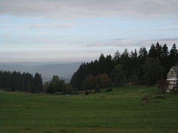 Verträumtes Wittgensteiner Land am Didoll, 23.09.2011