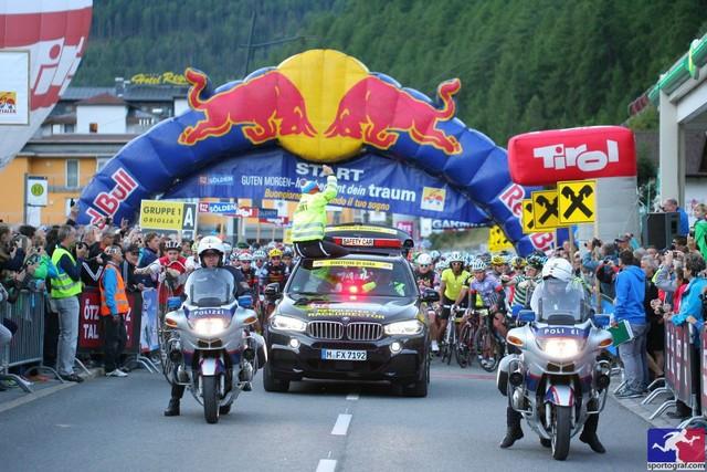 Rennradreise zum Ötztaler Radmarathon vom 27.06.2016 bis 02.07.2016 und - vom  25. bis 29. August 2016