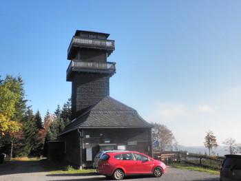 am Leipziger Turm