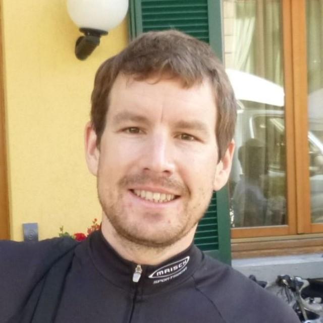 quäldich-Guide Manuel Steiner