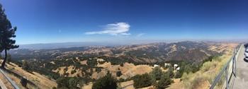 Mt Hamilton 1.