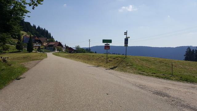 Kupferberg-Gipfel.