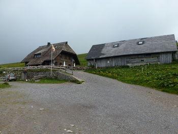 Sankt Wilhelmer Hütte