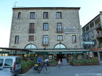 Hotel La Citadelle, Sisteron