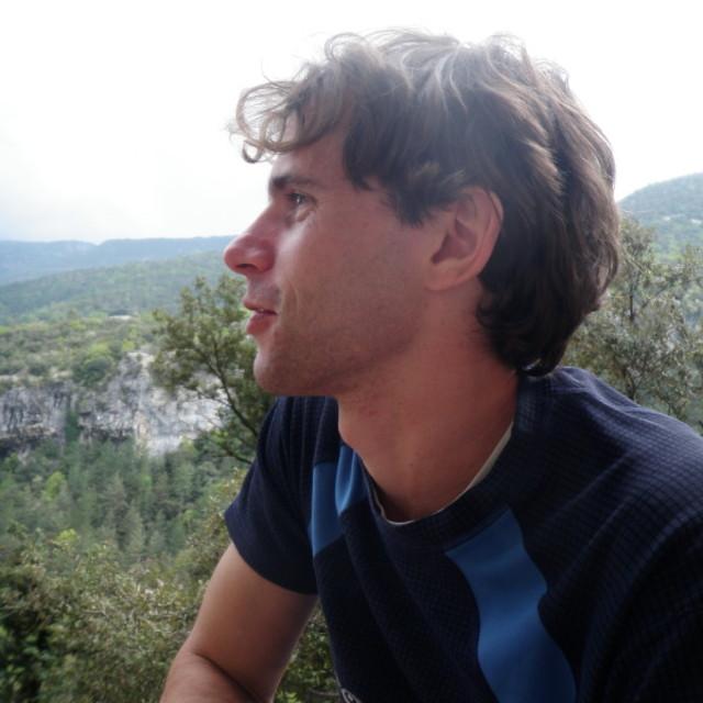 quäldich-Guide Reto Aschwanden