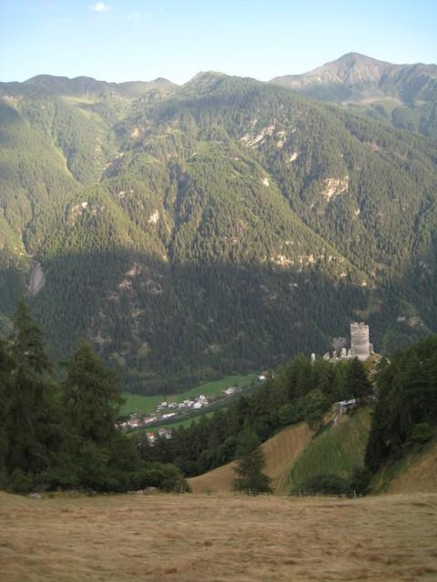 Ruine Rotund