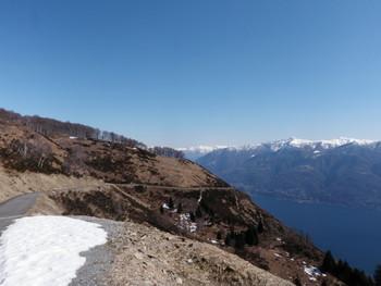 Monti di Ronco