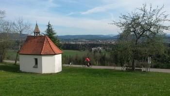 .Kapelle Hummelhof