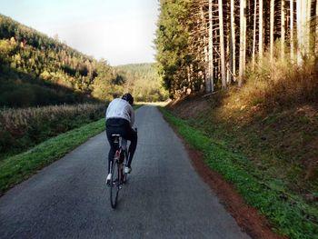Willkommen in einem der schönsten und idyllischsten Täler der Ardennen