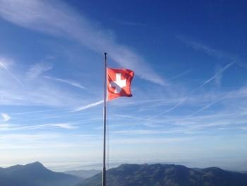 Vive la Suisse...