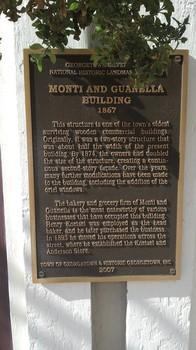 Guanella-Building in Georgetown