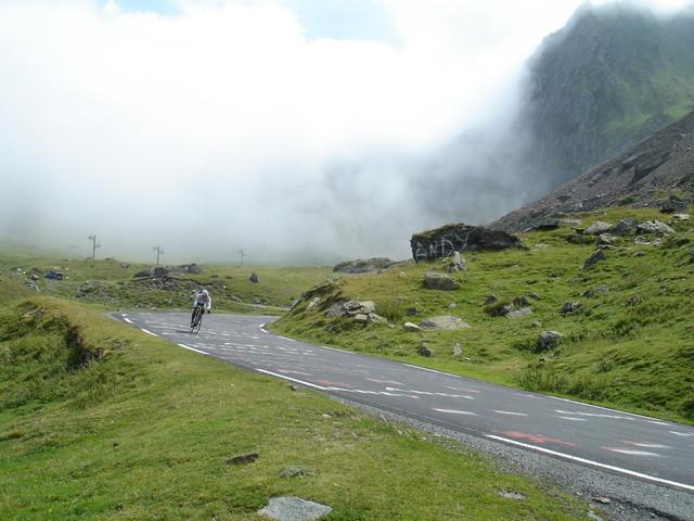 Bild Col du Tourmalet
