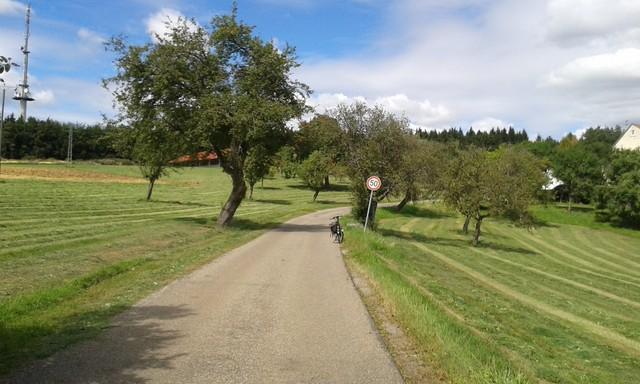 .Fürstenhöhe von Sigmaringen