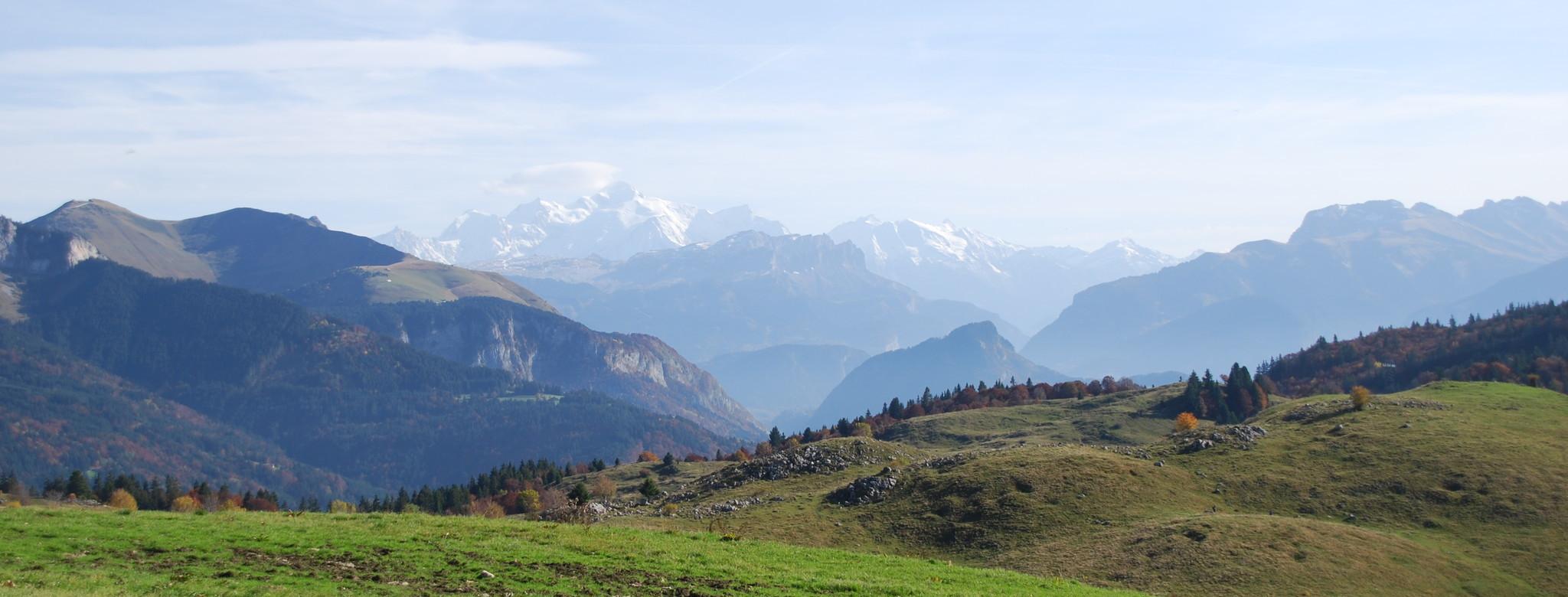 Der Alpenklassiker I