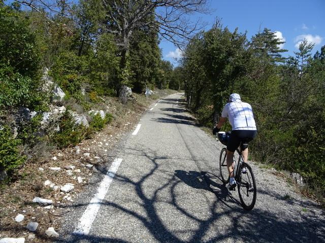Saisonauftakt in der Provence (L'Isle-sur-la-Sorgue) - vom  13. bis 20. April 2019