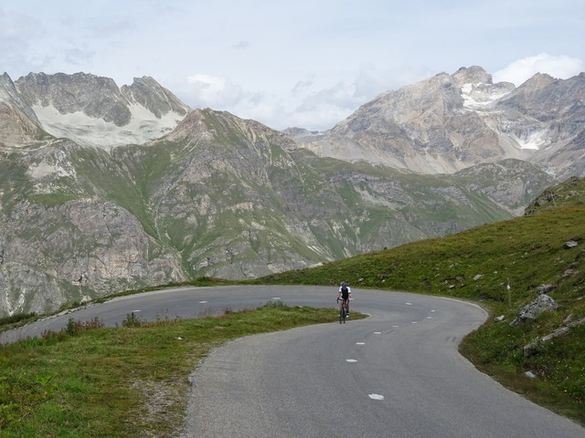 Savoy Alps Cycling Week - from 3rd to 10th August 2019